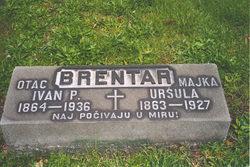 Ivan P. Brentar