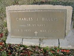 Charles J. Billups