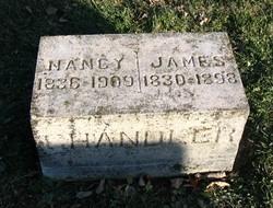 Nancy Chandler