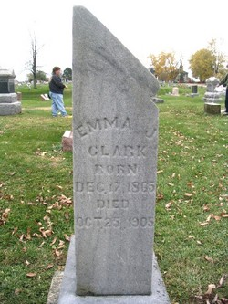 Emma J Clark