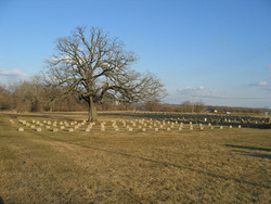 Dixon Developmental Center Cemetery