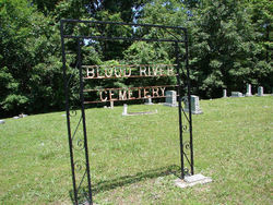 Blood River Cemetery
