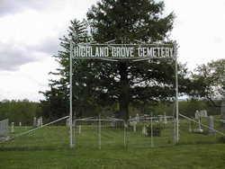 Highland Grove Cemetery