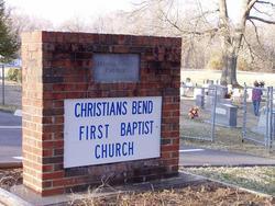 Christian Bend Cemetery