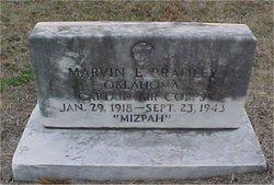 Marvin E Bradley