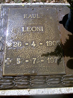 Ra�l Leoni