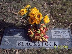 Narvel Leroy Blackstock