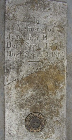 Jonathan Bittick