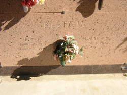 Helen <i>Fuller</i> Blitch
