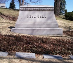 Charles Franklin Mitchell