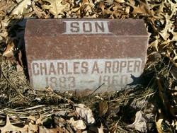 Charles A Roper