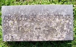 Charles Philip Spooner