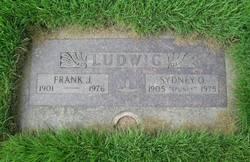 Sydney Olive Spunky <i>Wisely</i> Ludwig