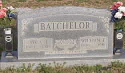 Vola J Batchelor