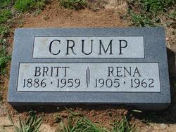 Britt Crump