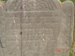 Capt Jonathan Sparrow