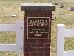 Glaston Cemetery