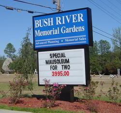 Bush River Memorial Gardens