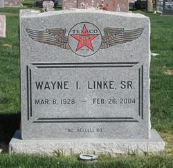 Wayne I. Linke, Sr