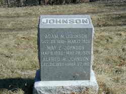 Adam Michael Johnson