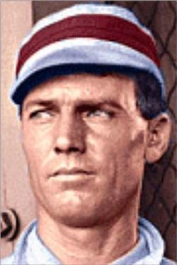 John Frank Buck Freeman