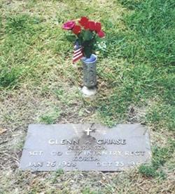 Glenn Aroultis Chase