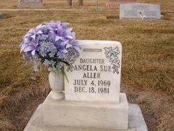 Angela Sue Aller