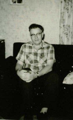 Henry Lovell Burdette