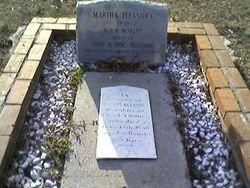 Martha Eleanora Holliday