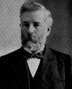 William Elijah Fuller