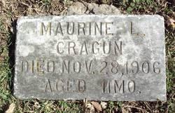 Maurine L Cragun