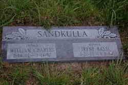 William Charles Sandkulla