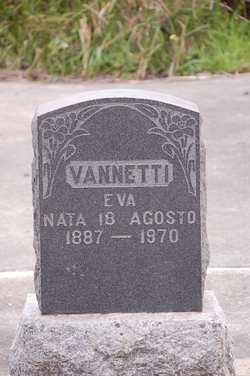Eva Vannetti