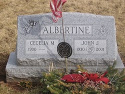 Cecelia M. Albertine