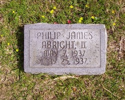 Philip James Abright