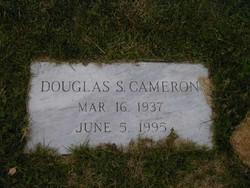 Douglas S. Doug Cameron