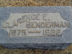 Clarence E. Benderman