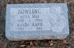 Wanda Marie Bowling