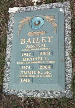 Jessie Bailey