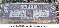 Argel Dale Abel