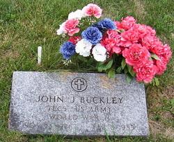 John J. Buckley