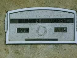 Lester Acker