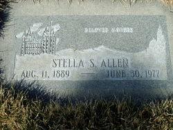 Stella Elizabeth <i>Seely</i> Allen