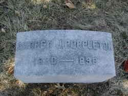 Andrew Jackson Poppleton