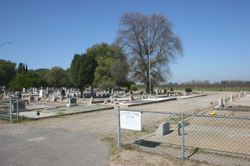 Saint Joachim Catholic Cemetery