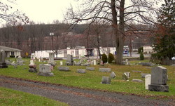 Flemington Cemetery