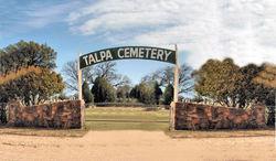Talpa Cemetery