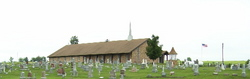 Cochrans Grove Cemetery
