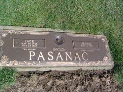 Jack Pasanac