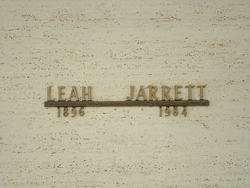 Leah <i>Miers</i> Jarrett